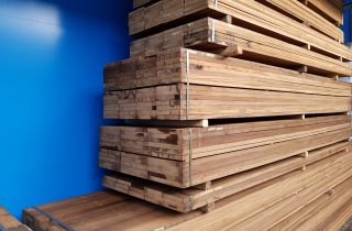 Thermo Ayous lumber